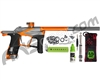 Planet Eclipse Ego LV1.5 Paintball Gun - Grey/Orange