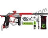 Planet Eclipse Ego LV1.5 Paintball Gun - Grey/Red
