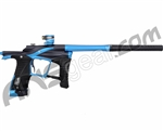 Planet Eclipse Ego LV1 Paintball Gun - Black/Electric Blue