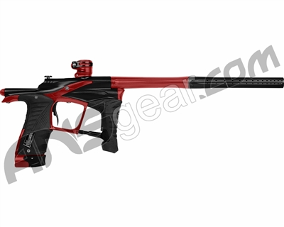 Planet Eclipse Ego LV1 Paintball Gun - Black/Red