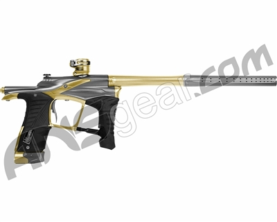 Planet Eclipse Ego LV1 Paintball Gun - Grey/Gold