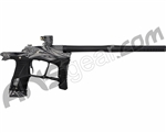 Planet Eclipse Ego LV1 Paintball Gun - Contract Killer Laser Engraved Black/Black