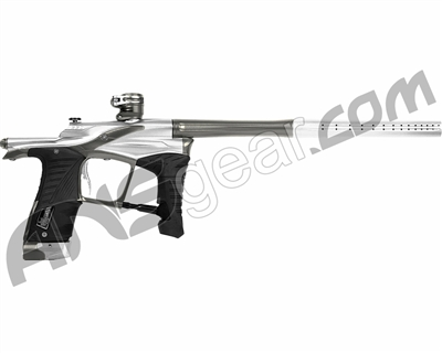 Planet Eclipse Ego LV1 Paintball Gun - Silver/Grey