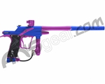 Planet Eclipse Etek 3 AM Paintball Gun - Cobalt/Electric Purple