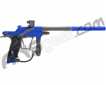 Planet Eclipse Etek 3 AM Paintball Gun - Cobalt/Gun Metal Grey