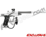 Planet Eclipse Etek 3 AM Paintball Gun - White/Gun Metal Grey
