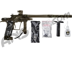 Planet Eclipse Etek 4 AM Paintball Gun - HDE Earth