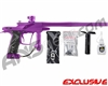 Planet Eclipse Etek 4 AM Paintball Gun