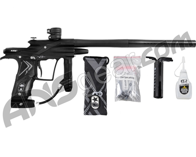 Planet Eclipse Etek 4 LT Paintball Gun - Black