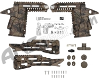 Planet Eclipse Ego LV1/Etek 5 Gemini EMC Kit - HDE Camo