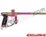Planet Eclipse Geo 2.1 Paintball Gun - Tan/Pink