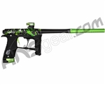 Planet Eclipse Geo 3.1 Paintball Gun - 187 Crew Splash Edition