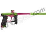 Planet Eclipse Geo 3.1 Paintball Gun - Lime/Pink