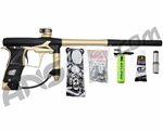 Planet Eclipse Geo 3 Paintball Gun - Black/Rose Gold