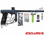 Planet Eclipse Geo 3 Paintball Gun - Dark Blue/Black
