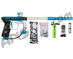 Planet Eclipse Geo 3 Paintball Gun - Dynasty Dragon Edition