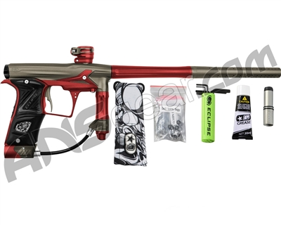 Planet Eclipse Geo 3 Paintball Gun - Embers 2