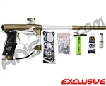 Planet Eclipse Geo 3 Paintball Gun - Khaki/Storm Trooper