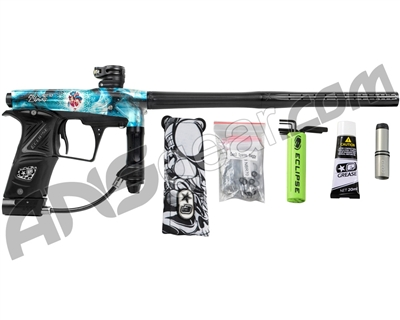 Planet Eclipse Geo 3 Paintball Gun - Dynasty Lang Edition