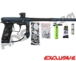 Planet Eclipse Geo 3 Paintball Gun - Navy Blue/Black