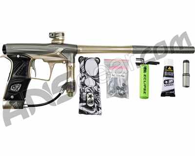 Planet Eclipse Geo 3 Paintball Gun - Spekta 2