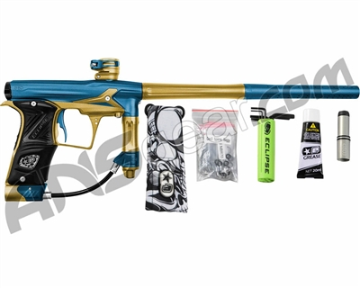 Planet Eclipse Geo 3 Paintball Gun - Super Blue