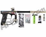 Planet Eclipse Geo 3 Paintball Gun - Dynasty Yoshio Edition