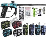 Planet Eclipse Geo 3 Paintball Gun w/ Gear Bag - Dynasty Lang Edition