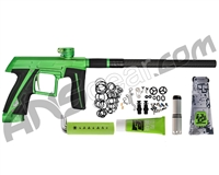 Planet Eclipse Geo CS1.5 Paintball Gun - Green/Green