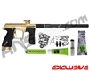 Planet Eclipse Geo CS1.5 Paintball Gun - Pure 24K