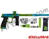 Planet Eclipse Geo CS1 Paintball Gun - Teal/Green