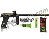 Planet Eclipse Gtek 160R Paintball Gun - Flecktarn