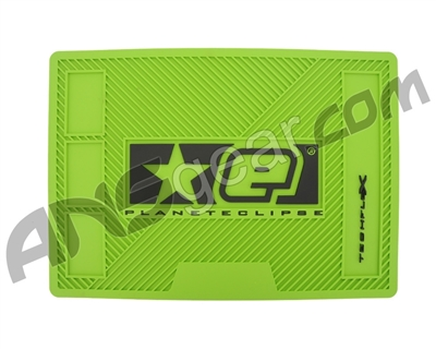 Planet Eclipse Tech Flex Gun Mat - Green