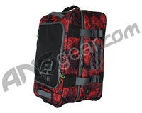 Planet Eclipse GX Split Compact Gear Bag - Fire