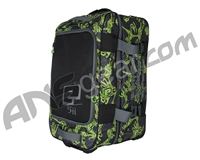 Planet Eclipse GX Split Compact Gear Bag - Stretch Poison