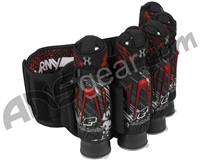 Planet Eclipse HK Army Zero-G Rain Harness 5+4 - Fire