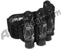 Planet Eclipse HK Army Zero-G Rain Harness 5+4 - Spectre