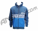 Planet Eclipse Men's JNR Jacket - Blue