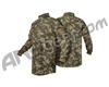 Planet Eclipse CR (Combat Ready) Paintball Jersey - HDE Earth
