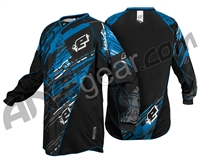 Planet Eclipse Rain Paintball Jersey - Ice