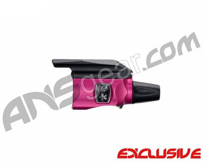 Planet Eclipse OOPS & Mini Rail On/Off ASA - Dust Pink