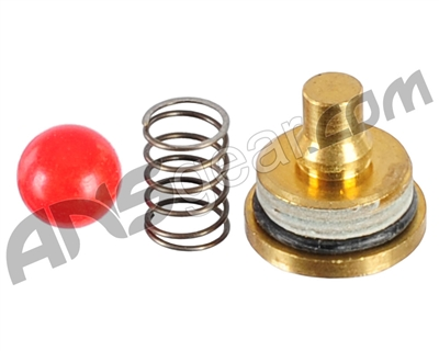 Planet Eclipse Geo/Geo2 Solenoid Back Check Assembly