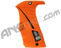 Planet Eclipse Ego LV1/LV1.1/Geo 3.1/3.5/GSL Rubber Grip - Orange