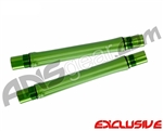 Planet Eclipse 2 Piece Shaft 4 Boost Barrel Back Kit - Sour Apple