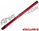 "Planet Eclipse 2 Piece 14"" Shaft 4 Boost Barrel - Dark Lava"