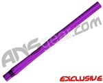 "Planet Eclipse 2 Piece 14"" Shaft 4 Boost Barrel - Electric Purple"