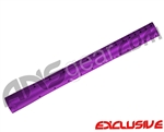 "Planet Eclipse 16"" Shaft 4 Boost Barrel Tip - Electric Purple"