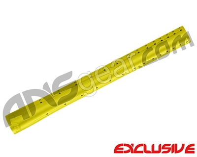 "Planet Eclipse 16"" Shaft 4 Boost Barrel Tip - Dust Yellow"