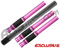 "Planet Eclipse 14"" Shaft FL Barrel Kit - Autococker - Dust Pink"