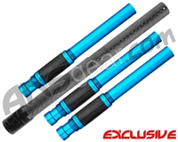"Planet Eclipse 14"" Shaft FL Barrel Kit - Autococker - Dust Teal"